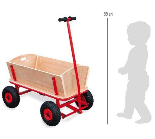chariot enfant maxi legler