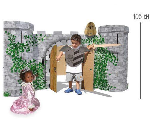 chateau fort avalon legler