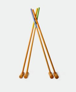 Sac de Croquet Adulte 4 joueurs