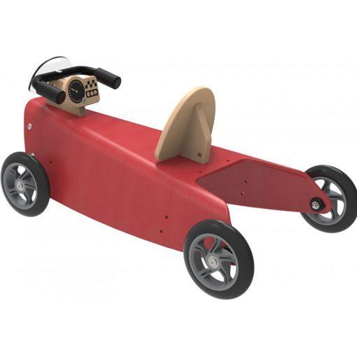 """Kit """"Voiture à bascule vers porteur voiture"""" Chou du Volant"""