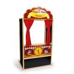 theatre marionnette jouet