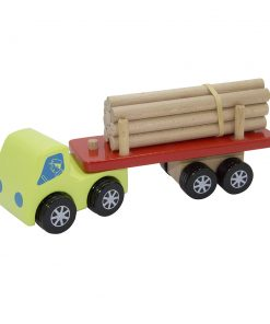 Camion grumier vert Foulon