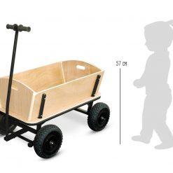 chariot jouet enfant legler