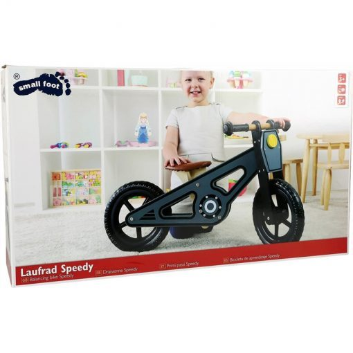 "Draisienne ""Speedy"" Legler WB-10108-LR"