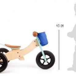 draisienne-bois-trois-roues-bleu