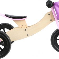 mini-draisienne-tricycle-rose