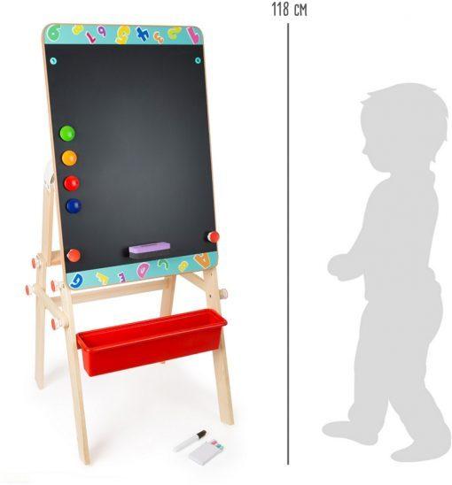 tableau enfant legler