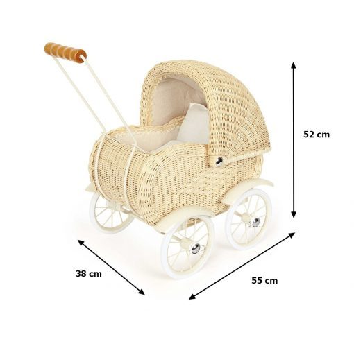 landau poupee jouet enfant