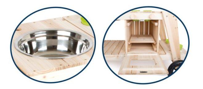 detail cuisine exterieur bois small foot