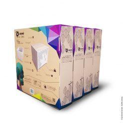 emballage coffre malice ca envoie du bois